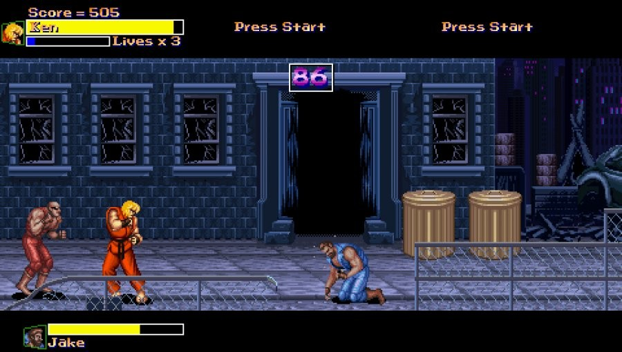 Final Fight Gold - Download for Windows - 333download com