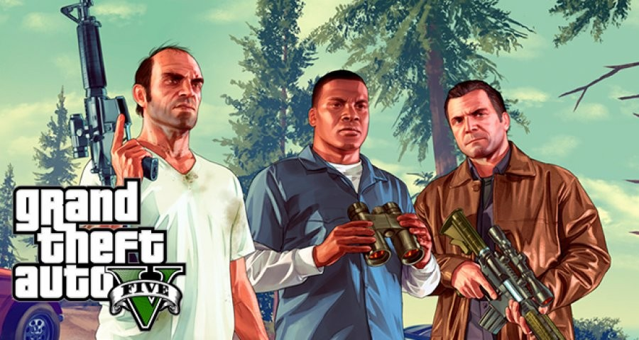 Grand Theft Auto V Wallpaper Download For Windows