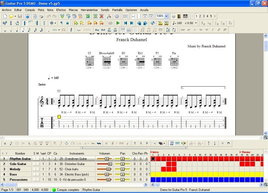 Guitar Pro - Download for Windows