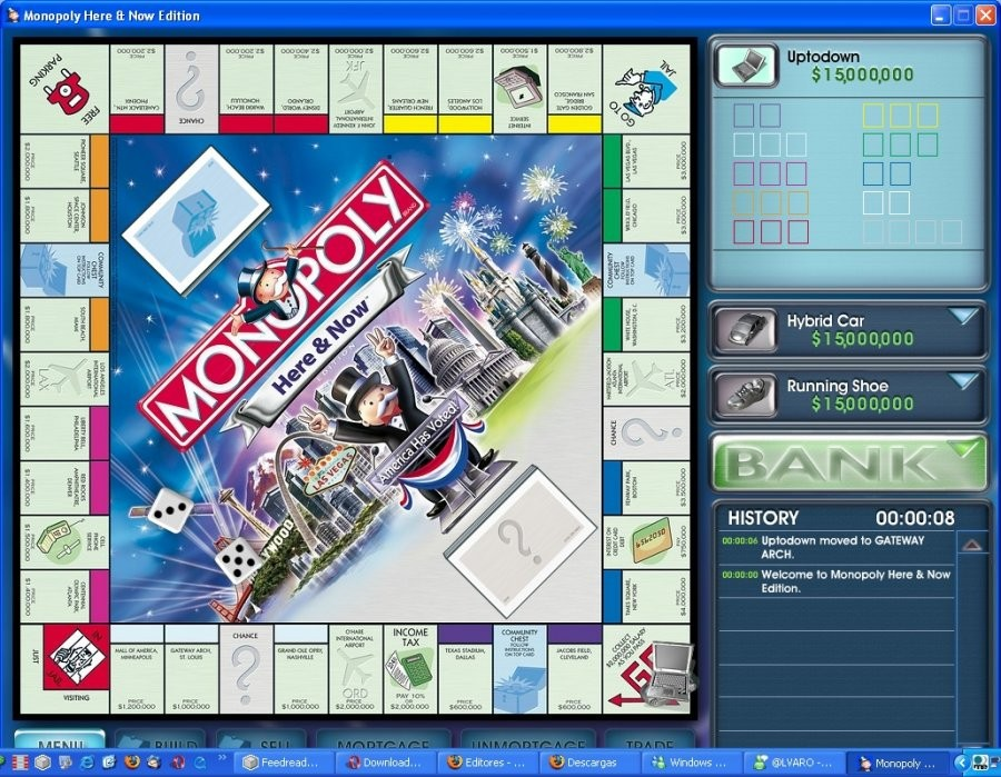 Monopoly - Download for Windows - 333download com