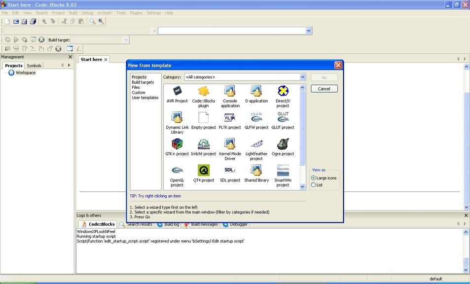 Code Blocks - Download for Windows