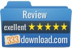 333download.com 5 star review