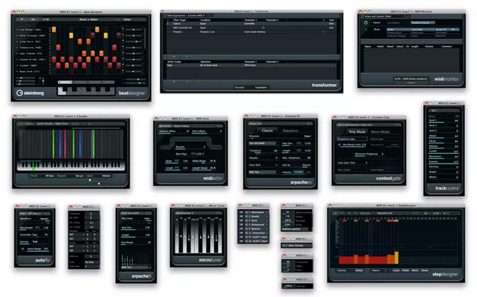 Cubase - Download for Windows