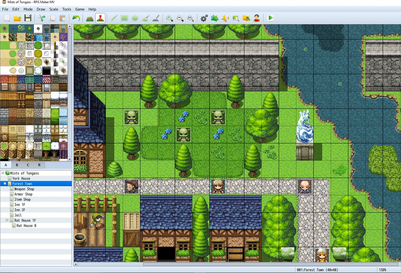 RPG Maker - Download for Windows