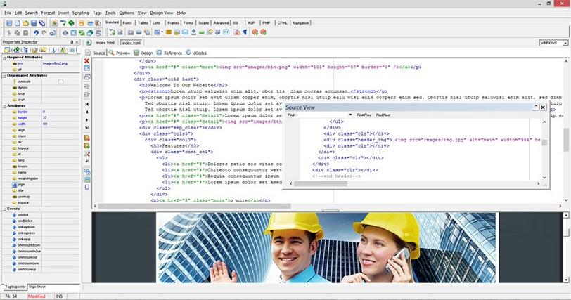 Website Builder - Download for Windows