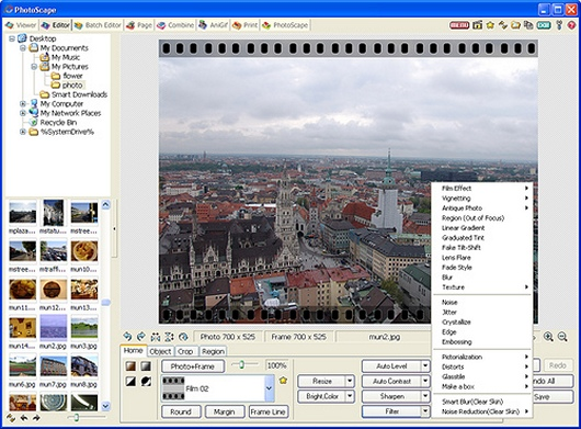 photoscape download filehippo