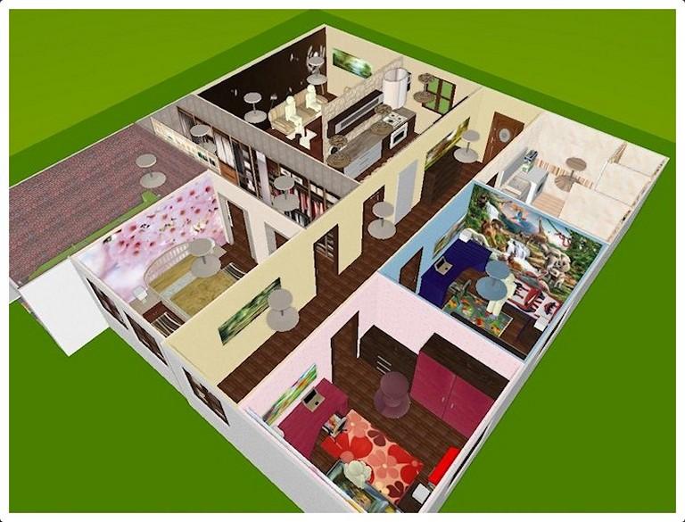 Room Arranger - Download for Windows