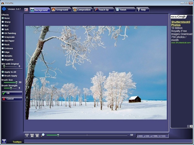 FotoMix - Download for Windows
