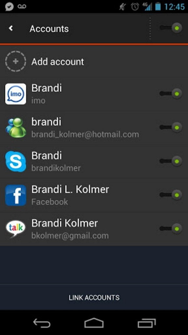 Free download old version of skype for android