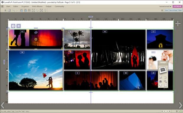 Lumapix FotoFusion - Download for Windows