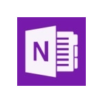 OneNote - Old version for Android