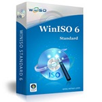 WinISO - Download for Windows