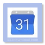 Google Calendar - Old version for Android