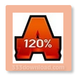 Alcohol 120% - Download for Windows