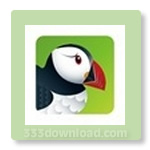 Puffin Web Browser Free - Old version for Android