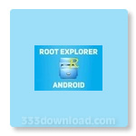 Root Explorer - Old version for Android