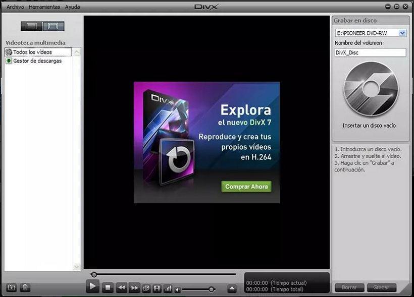 DivX Plus - Download for Windows