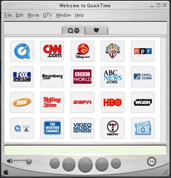 QuickTime - Download for Windows - 333download.com