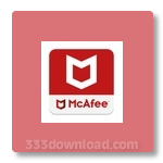 McAfee Antivirus and Security - Old version for Android