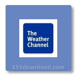 The Weather Channel - Old version for Android