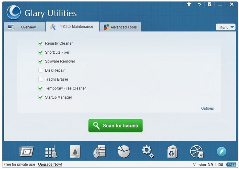 Glary Utilities - Download for Windows