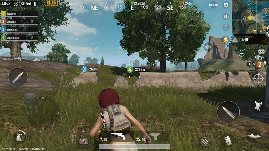 PUBG MOBILE - Old version for Android