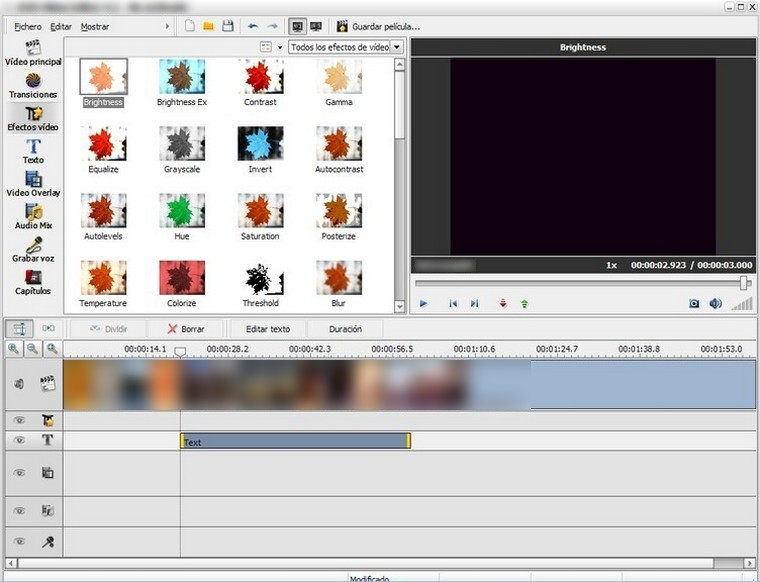 AVS Video Editor - Download for Windows