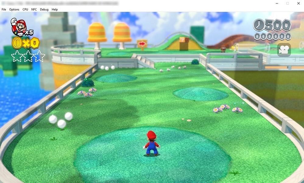 Cemu - Wii U emulator - Download for Windows