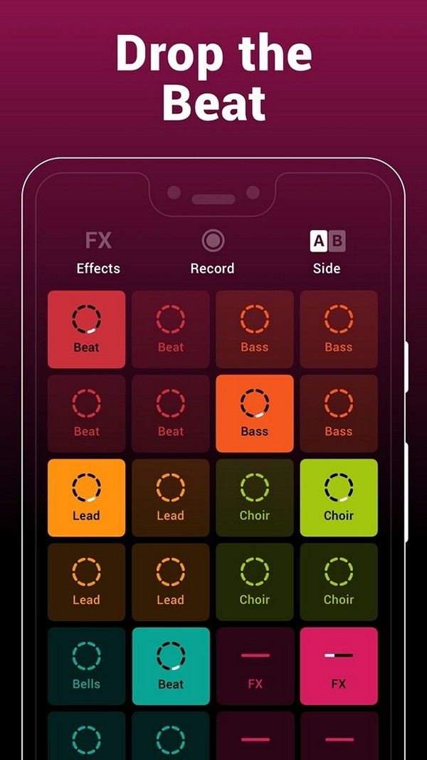 Groovepad - Old version for Android