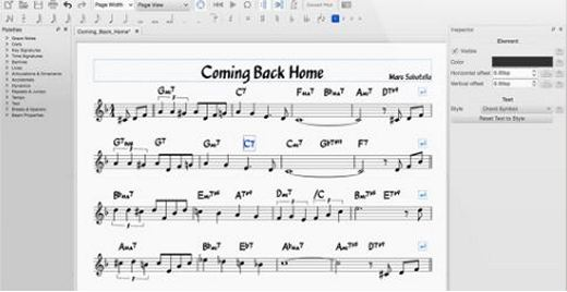 MuseScore - Download for Windows