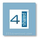 4shared Desktop - Download for Windows