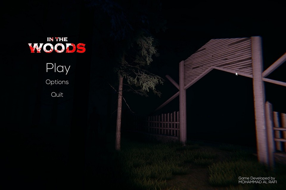 In The Woods - Download for Windows